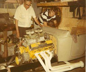 1965 OLDSMOBILE SPORTS MODELS PERFORMANCE DATA