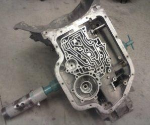 Rebuilding a 1969 Pontiac 428 HO 390 HP Grand Prix Turbo 400 Transmission Code PR