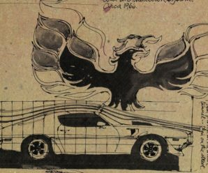 Herb Adams The Father of the Pontiac Trans Am introduces the New 1973 SD-455 Engine
