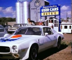 Thunderbolt & Lightfoot Trans Am